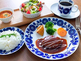 全室iPad完備