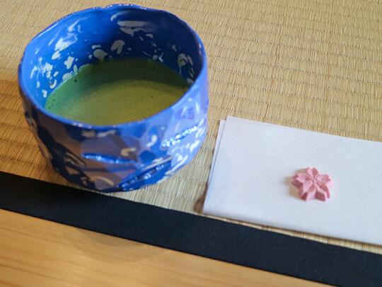 茶室KANZA